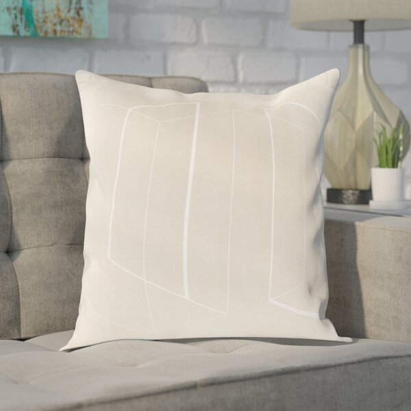 Sherrard 100% Cotton Throw Pillow Cover by Wrought Studio